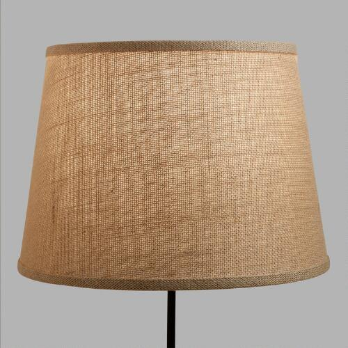 Natural Burlap Table Lamp Shade World Market