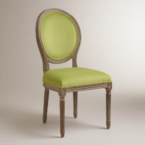 Geiko Paige Round Back Dining Chairs Set of 2
