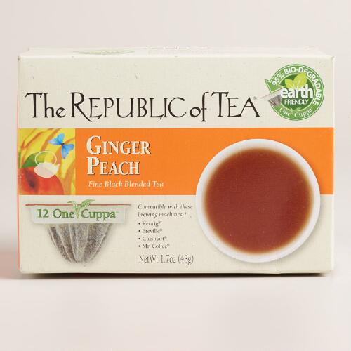 RepublicofTea offers you amazing tea, teaware and more at the smallest prices on the market! If you would like to drink tea like the British, then you need to visit them! Use this coupon immediately, spend $25 or more, and you will receive free shipping!