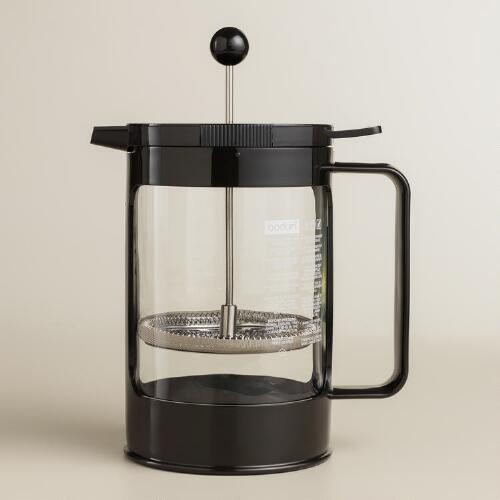 Coffee Makers That Use Beans : Bodum Bean Iced Coffee Maker World Market
