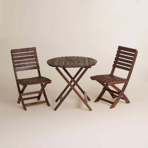 Mika Outdoor Folding Table Collection World Market