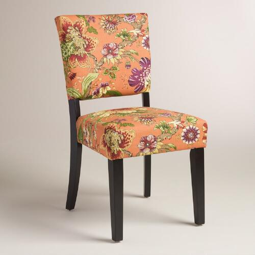 Garrison Autumn Leaf Mady Dining Chairs, Set Of 2
