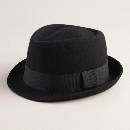 Find great deals on eBay for black wool fedora. Shop with confidence.