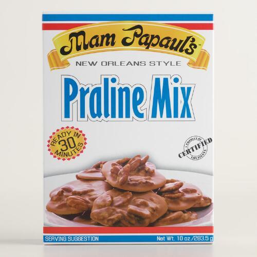 Mam Papaul S New Orleans Praline Mix World Market