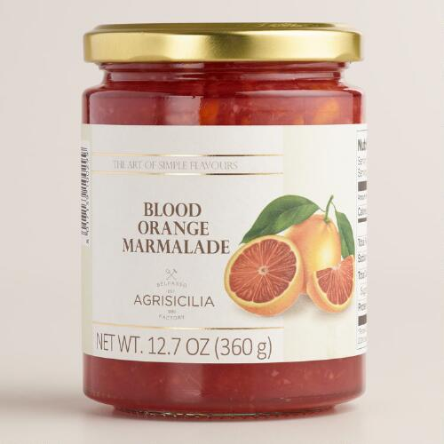 ... glaze banquet blood orange marmalade blood orange marmalade