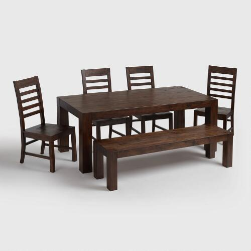 Dining Table World Market: Donnovan Dining Collection