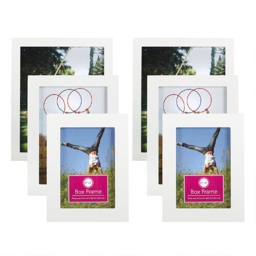 Christmas Tree Shop Picture Frames