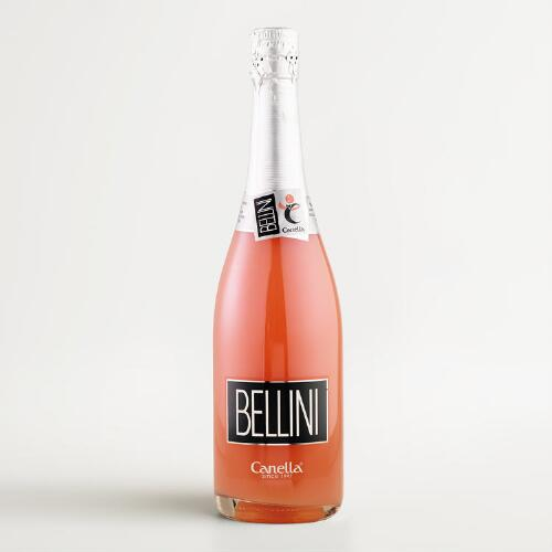 Bellini Cocktail World Market