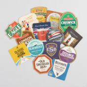 Pub Coasters, Set of 15