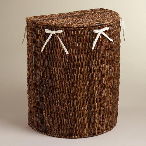 Half-Moon Madras Hamper
