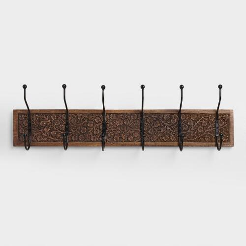 Veda Wall Rack