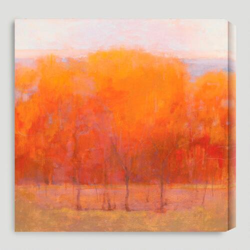 """Change of Seasons III"" by Kim Coulter"