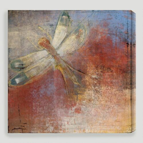 """Dragonfly I"" by Maeve Harris"