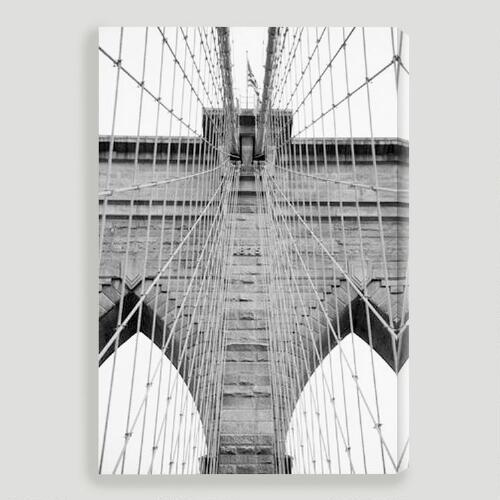 """Brooklyn Bridge"" by Michael Joseph"