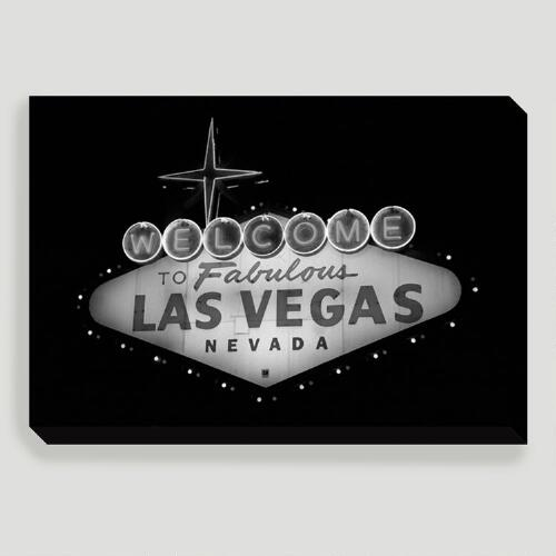 """Las Vegas"" by Michael Joseph"