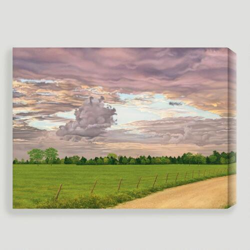 """Backroad"" by Jon Eric Narum"