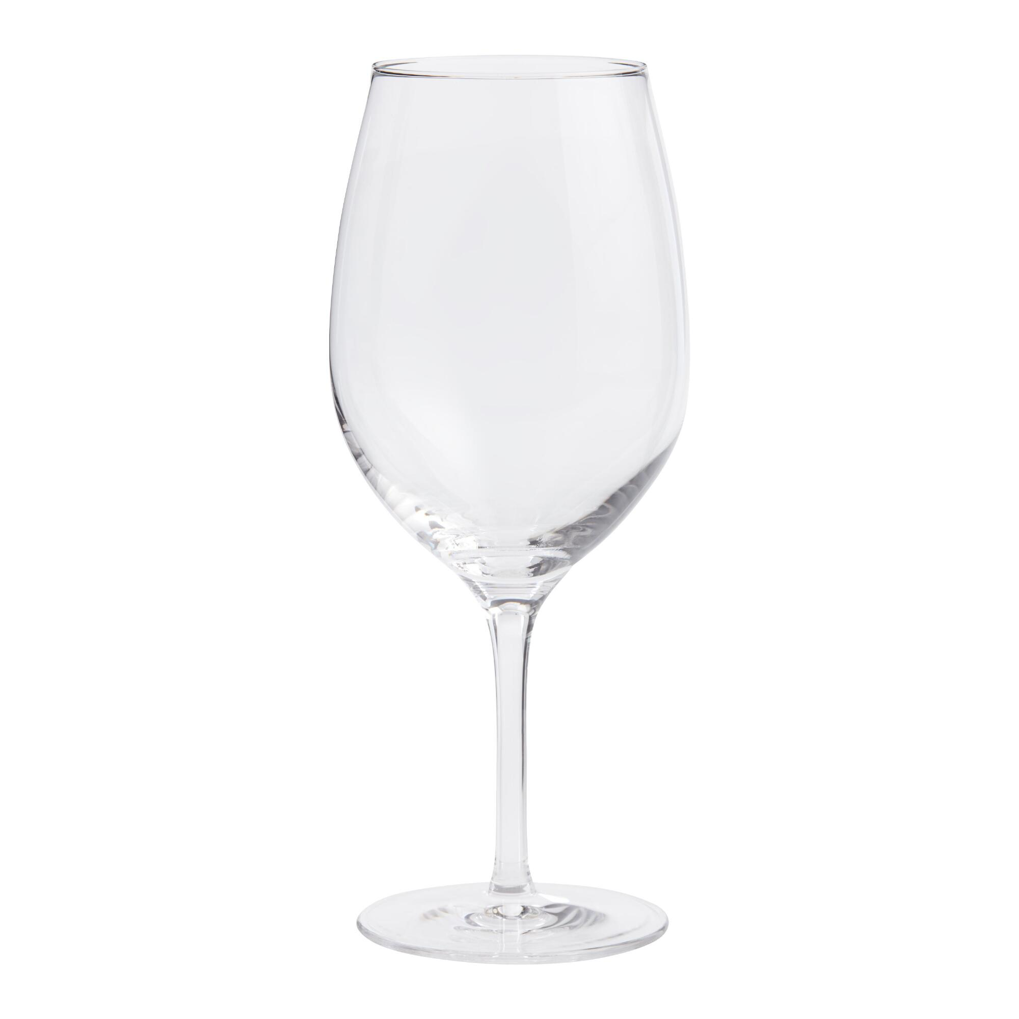 Houzz Vintage Drinking Glass