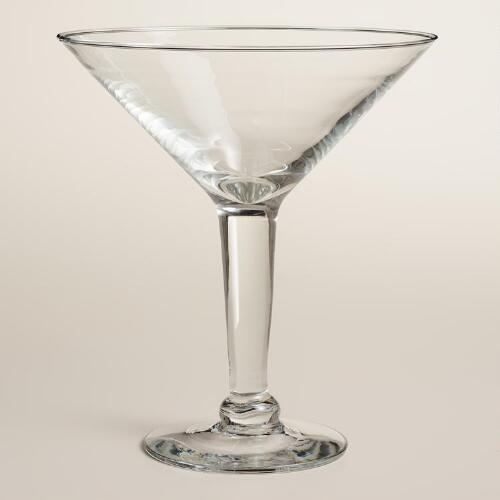 Super Martini Glass