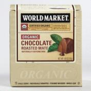 World Market® Organic Chocolate Maté Tea Set of 6