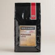 World Market® Peruvian Coffee, 24 oz.