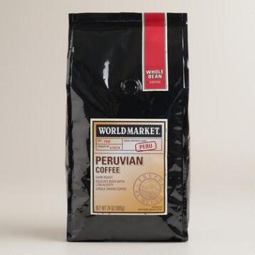 World Market® Peruvian Coffee, Set of 3
