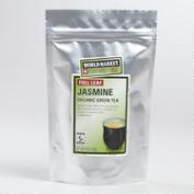 World Market® Organic Jasmine Loose Leaf Green Tea