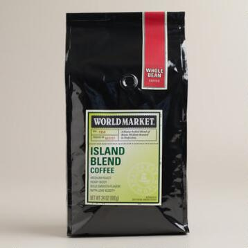 World Market® Island Blend, Set of 3