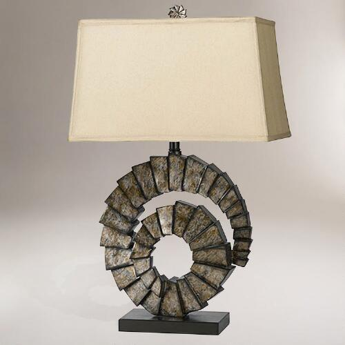 Morris Table Lamp