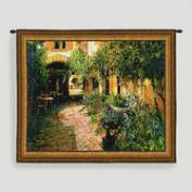 Alsace Tapestry Wall Hanging