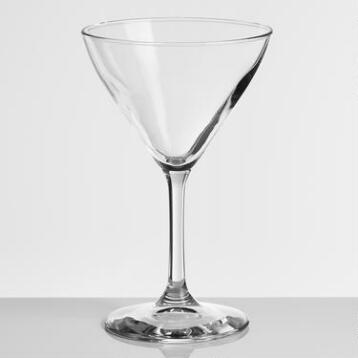 Madison Martini Glasses Set of 6