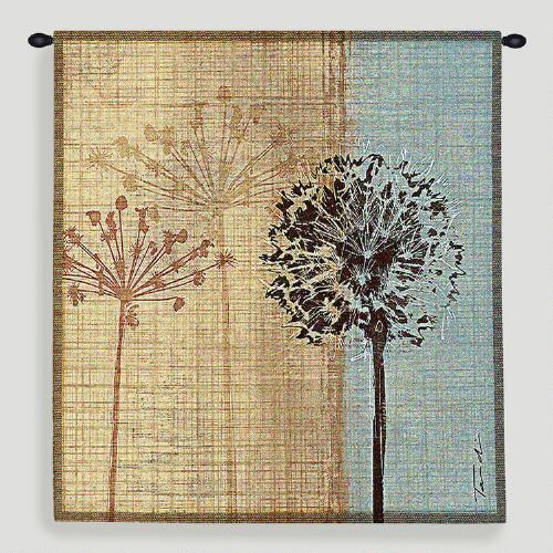 In the Breeze Tapestry Wall Hanging