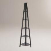 Dillon Corner Ladder Bookshelf