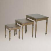 Darby 3-Piece Nesting Table Set