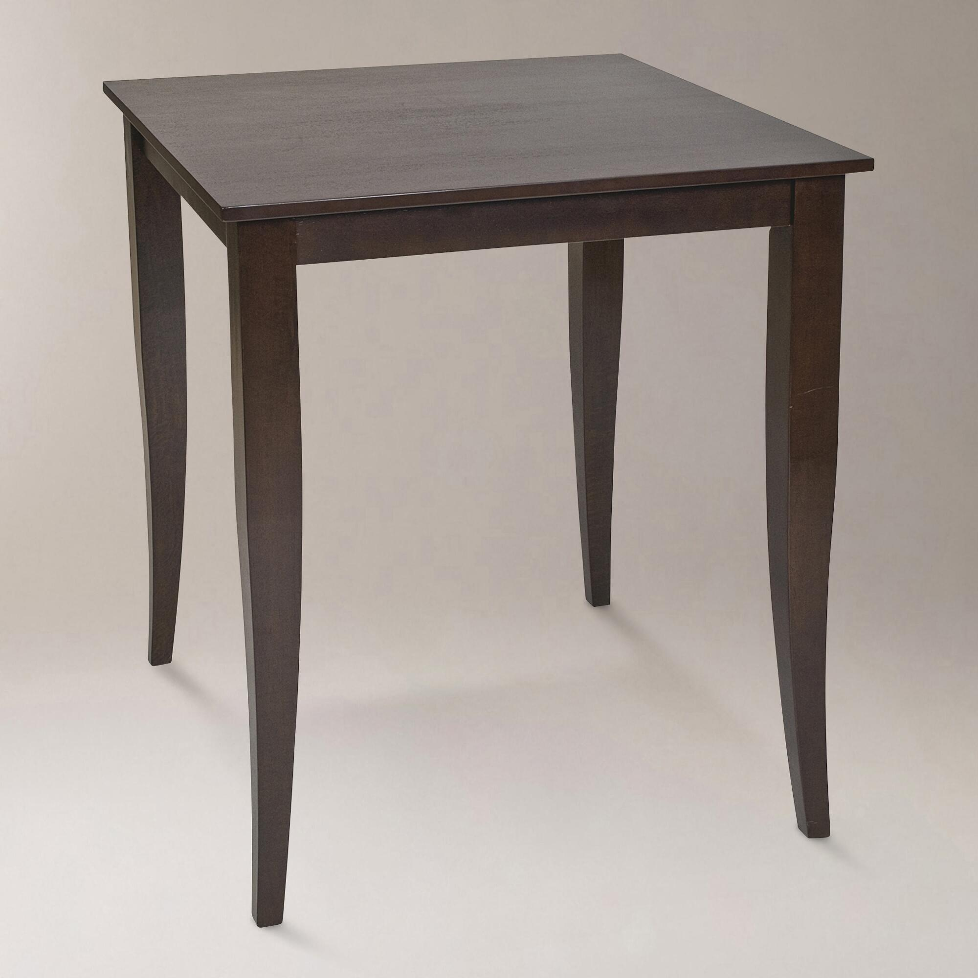 Dining Tables World Market: Rogers Pub Table