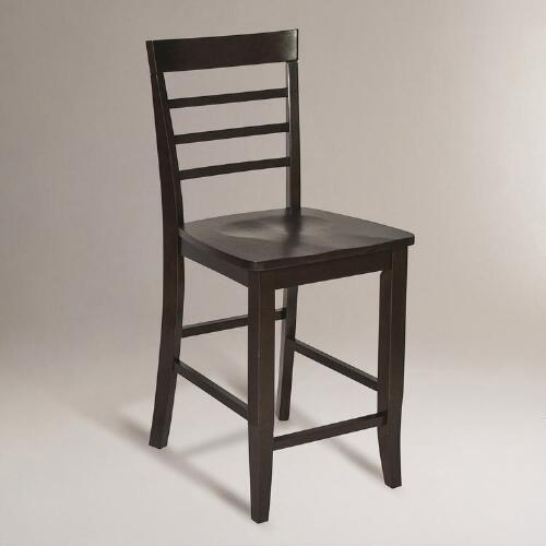 Rogers Pub Barstools, Set of 2
