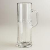 Frankfurt Beer Mugs, Sets of 4