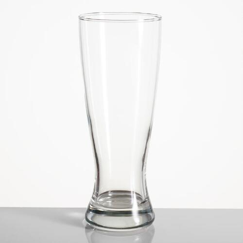 Pilsner Glasses, Sets of 4