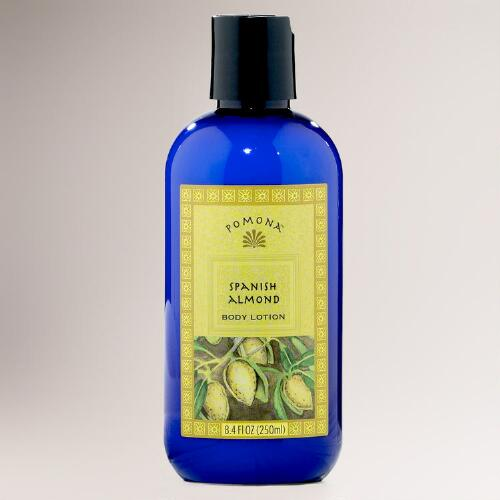 Pomona Spanish Almond Lotion
