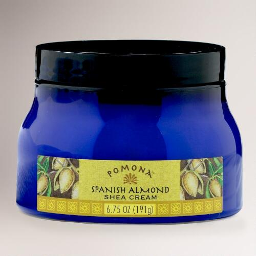 Pomona Spanish Almond Shea Cream