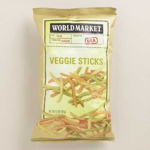 World Market® Veggie Sticks