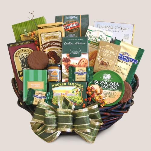 A Family Tradition Gift Basket