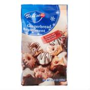 Bahlsen Lebkuchen Gingerbread Assortment, Set of 2