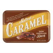 Salted Caramel Bark Tin