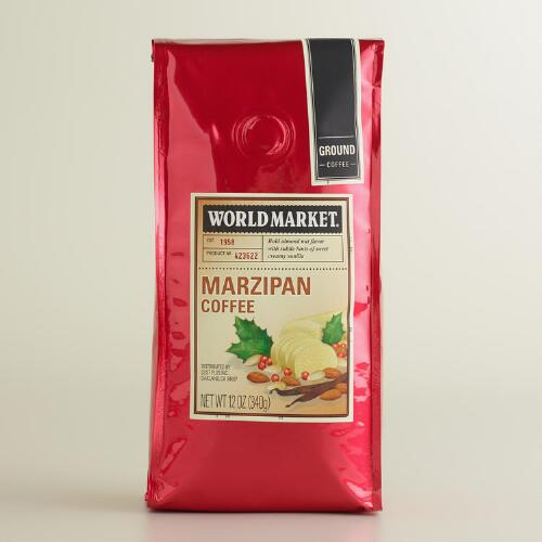 World Market® Marzipan Holiday Coffee, Set of 6