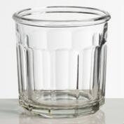 Working Jar Double Old-Fashioned, Set of 4