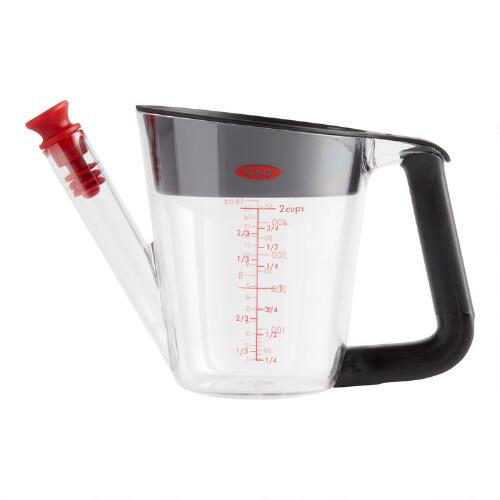 OXO 2-Cup Fat Separator