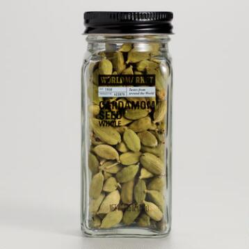 World Market® Whole Cardamom Seed