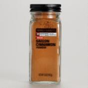 World Market® Organic Cinnamon Powder