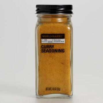 World Market® Curry Seasoning