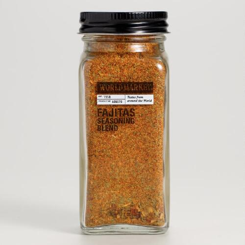 World Market® Fajitas Seasoning Blend